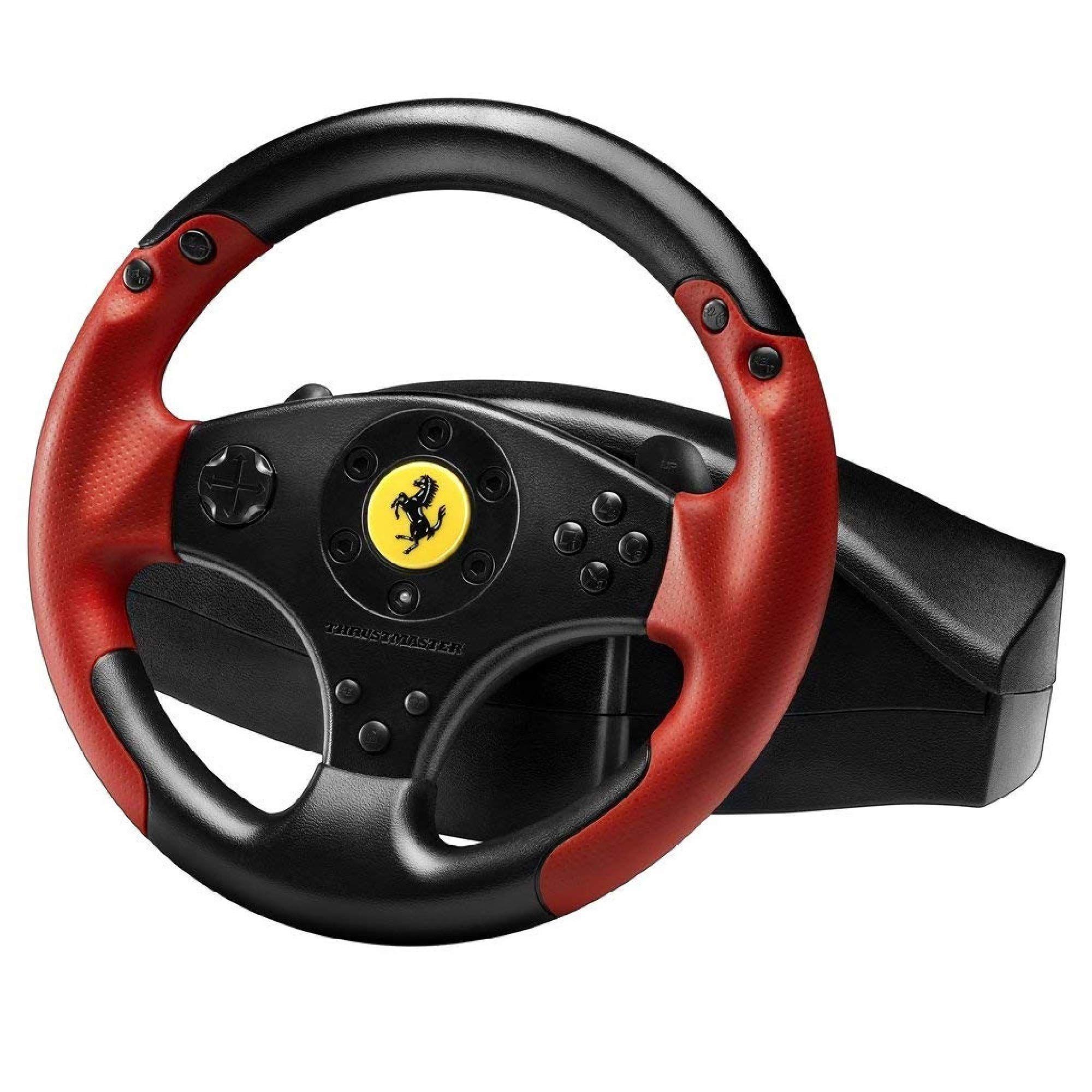 Thrustmaster Ferrari Racing Wheel Red Legend Edition (PC