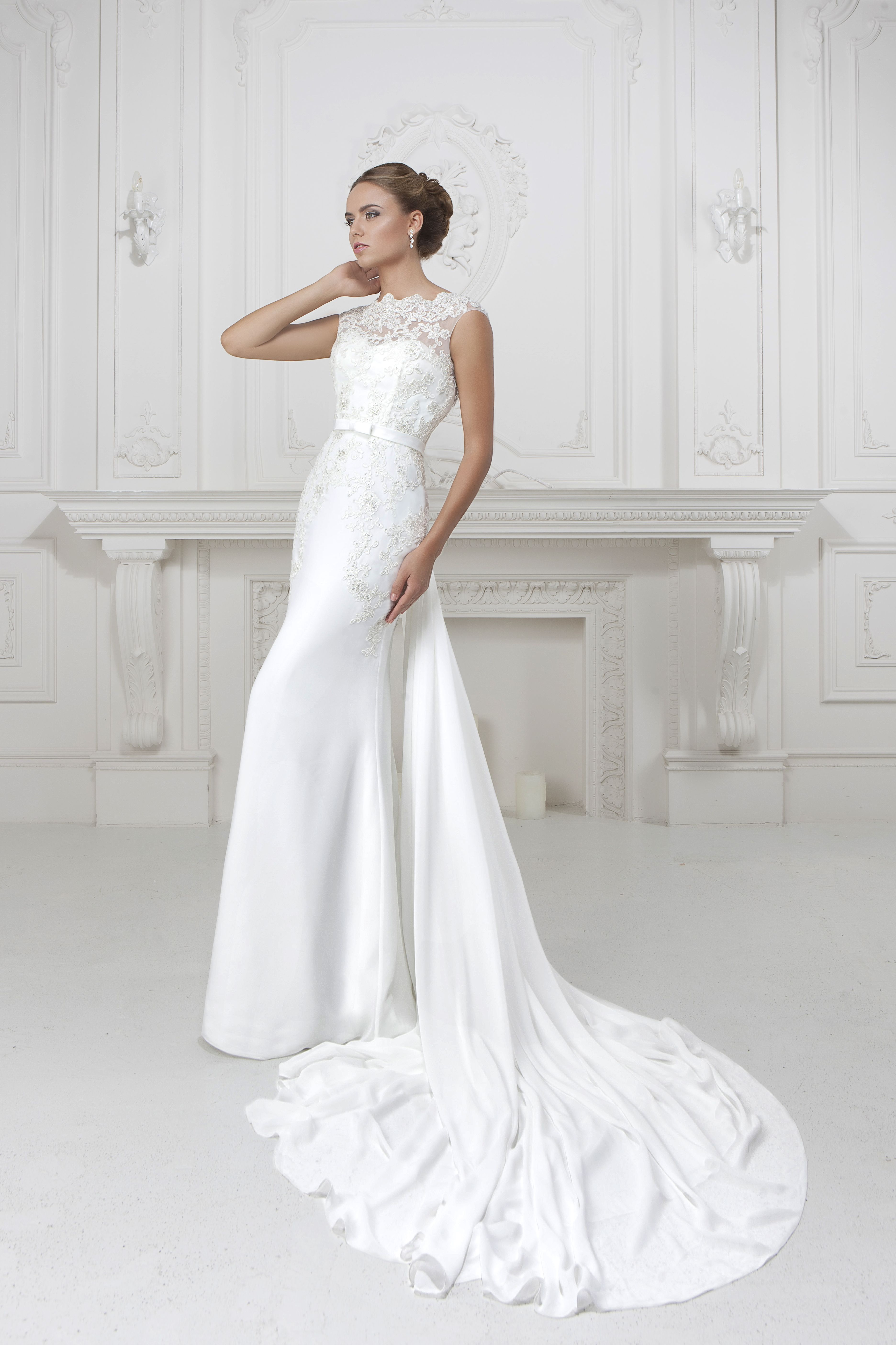 So perfect. I am speechless. lenovia.co.uk # wedding # dress ...