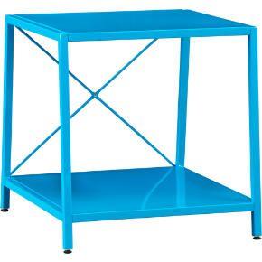 Best Cb2 Harvey Pool Nightstand Modern Bedroom Furniture 400 x 300