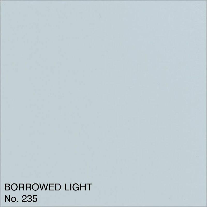 Borrowed Light Farrow And Ball 235 Google Search