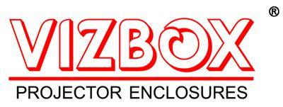 outdoor projector enclosures VIZBOX Outdoor-Projektorgehäuse. European headquarters Bayer, Germany. Bespoke Outdoor-Projektorgehäuse - Projektorgehäuse raue or schwierige http://www.vizbox-enclosures.eu