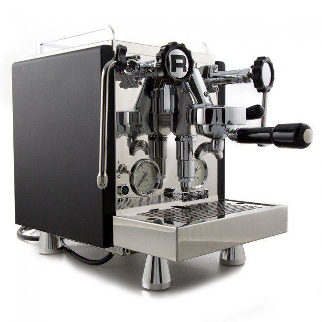 Espresso Machine · Rocket Espresso R60