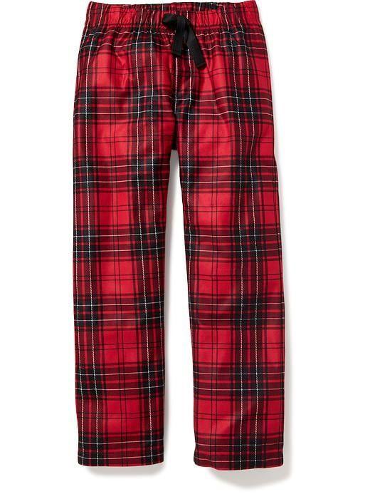 ba11c8568d111 Patterned Flannel Sleep Pants for Boys | photo ideas | Kids pants ...