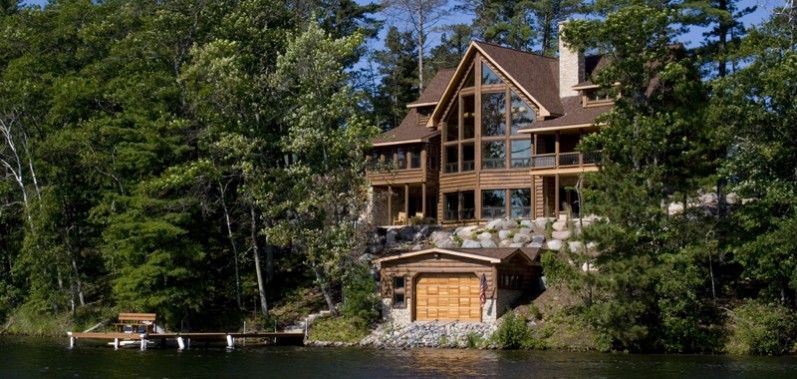 Lakefront cabins for sale alberta image gallery lakeside for Lakeside cabins for sale