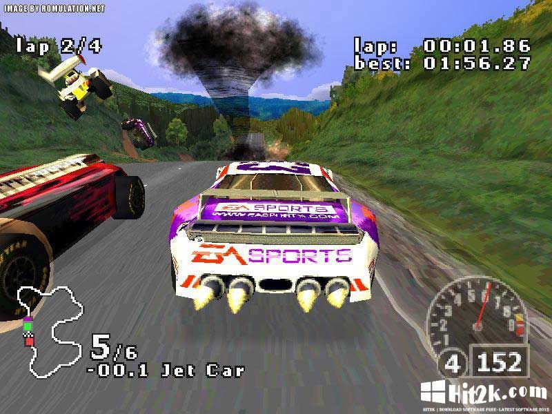 Nascar Rumble PC Game Lately I am very happy to play the