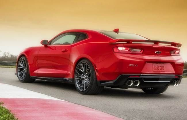 2017 Camaro Zl1 Price In Pakistan Lebanon India And Malaysia