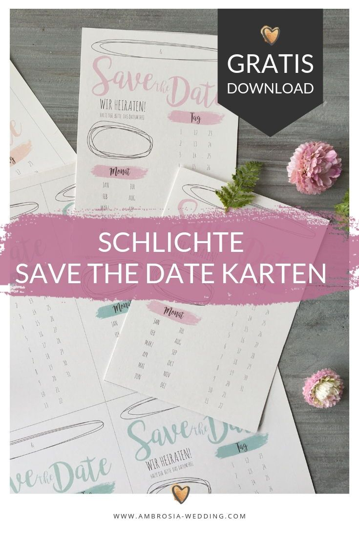 Kostenlose dates