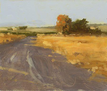 Marc Bohne : Painting Perceptions
