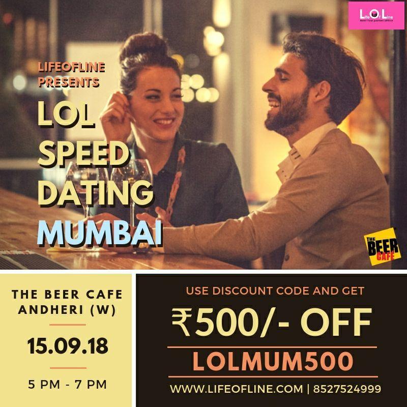 Meet singles in mumbai