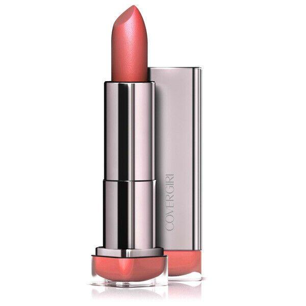 COVERGIRL Lip Perfection Lipstick Decadent+Silk Therapy