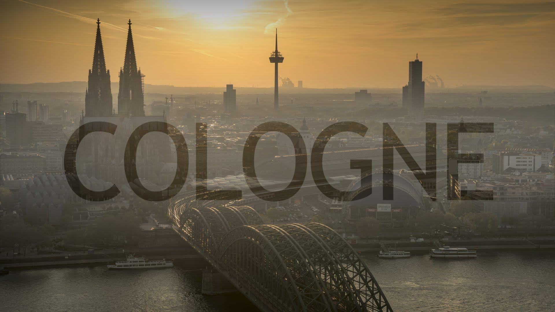 Köln: Ein Tag in einer Minute | Expedia