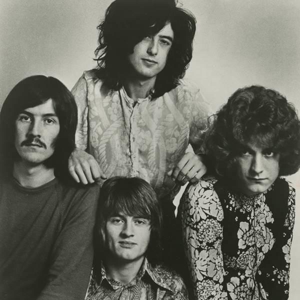 ANTRO DO ROCK: Led Zeppelin anuncia reedição dos últimos três álb...