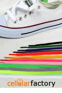 Colored Shoelaces*24 PCS