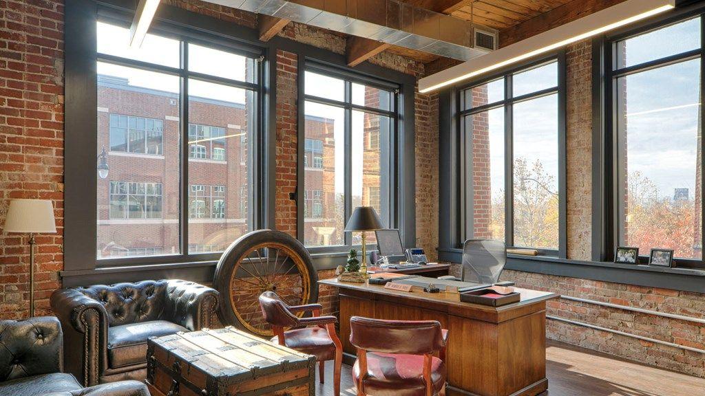 ODW Logistics | M+A Architects - M+A Architects | Office