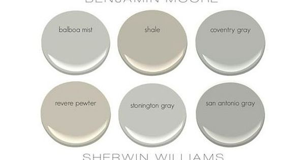 Best Image Result For Shale Benjamin Moore Grey Paint Paint 640 x 480