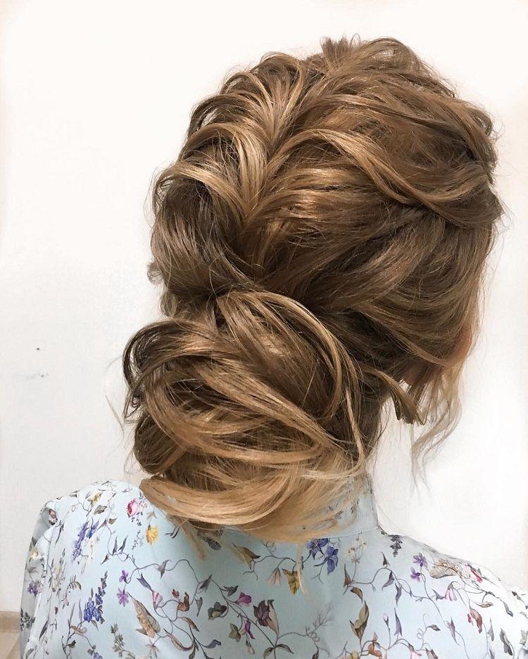 Gorgeous Feminine Wedding Hairstyles To Inspire You