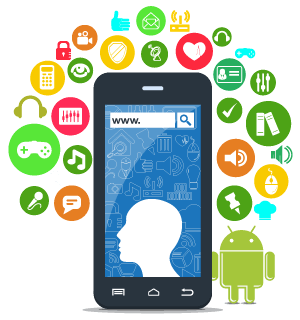 We specialize in developing an exhaustive range of Android web development that meets the highest standards for quality as well as user-friendly.