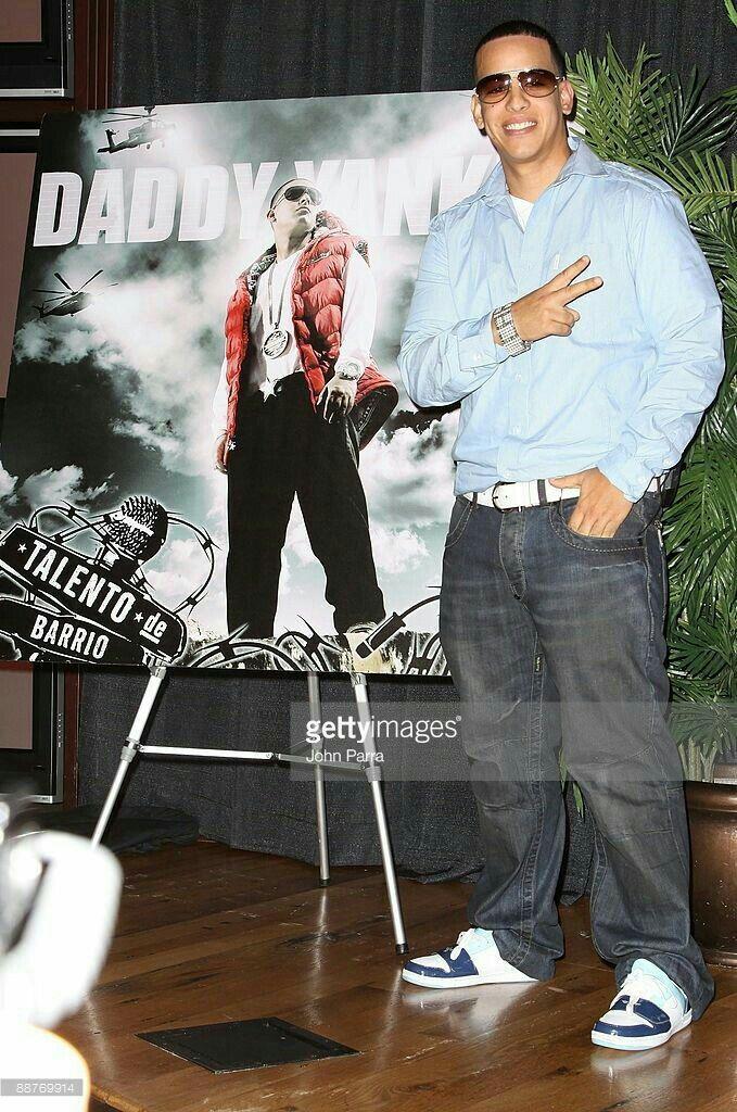 77 Ideas De Daddy Yankee Daddy Yankee Reggeton Cantantes