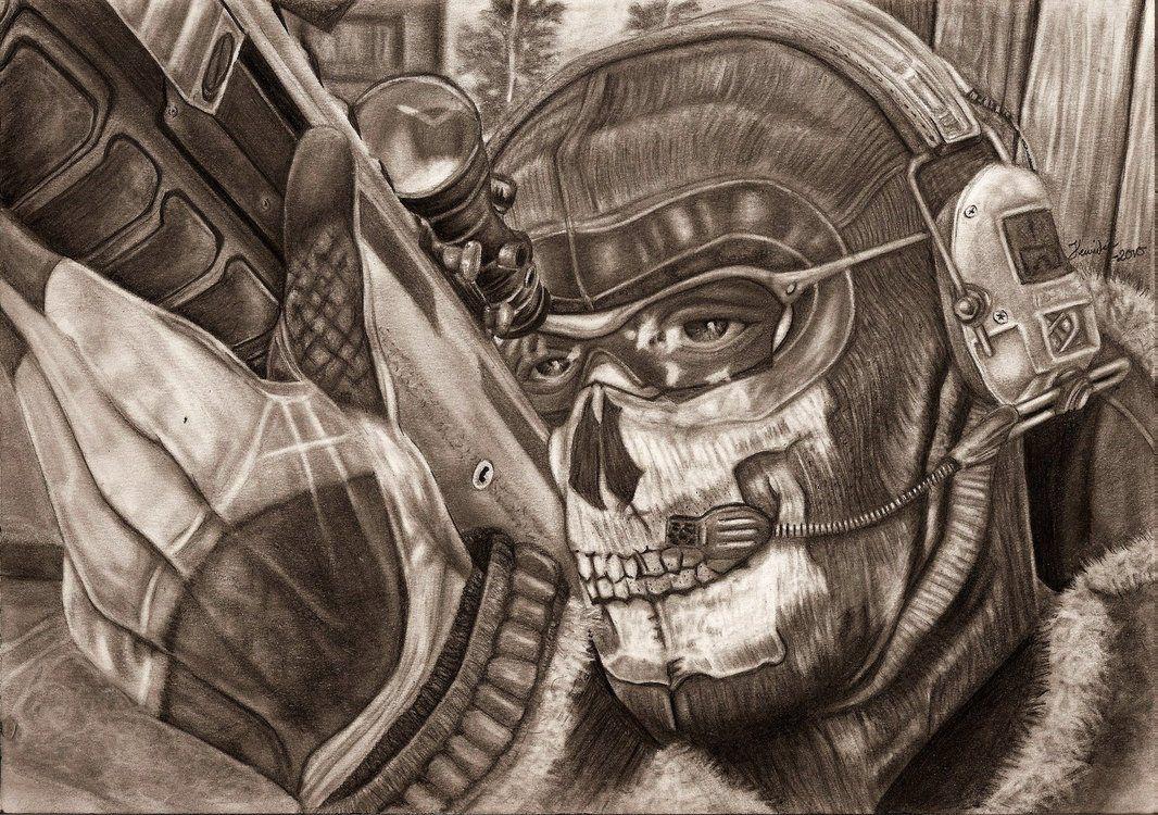 Browse art call of duty ghosts military art modern warfare