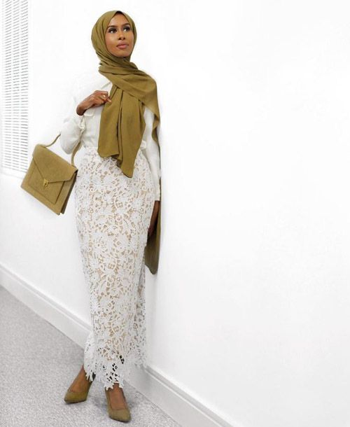 c1d06e34af86d İnstagram 2020 Tesettür Abiye Elbise Modelleri | Moda - Fashion ...