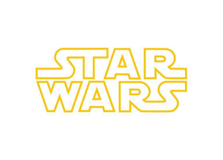 Top 20 Famous Logos Starwars