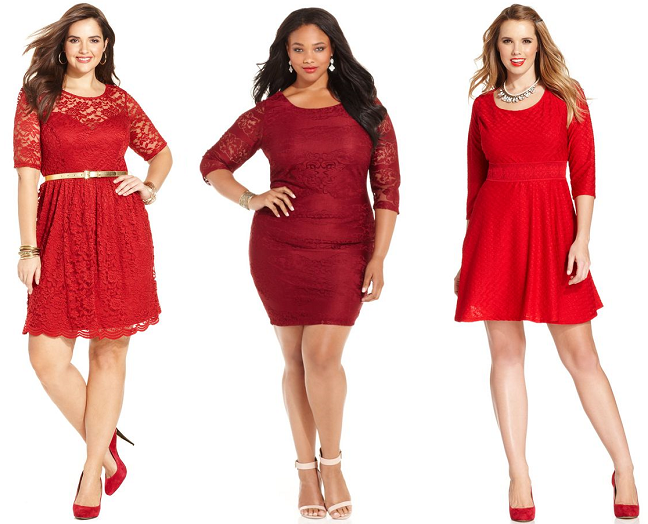 6abe010d878 Shapely Chic Sheri - Curvy Fashion and Style Blog  50 Plus Size Holiday  Dresses