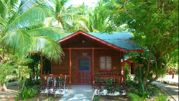 Bahay Kubo House Design ICYMI Native Filipino