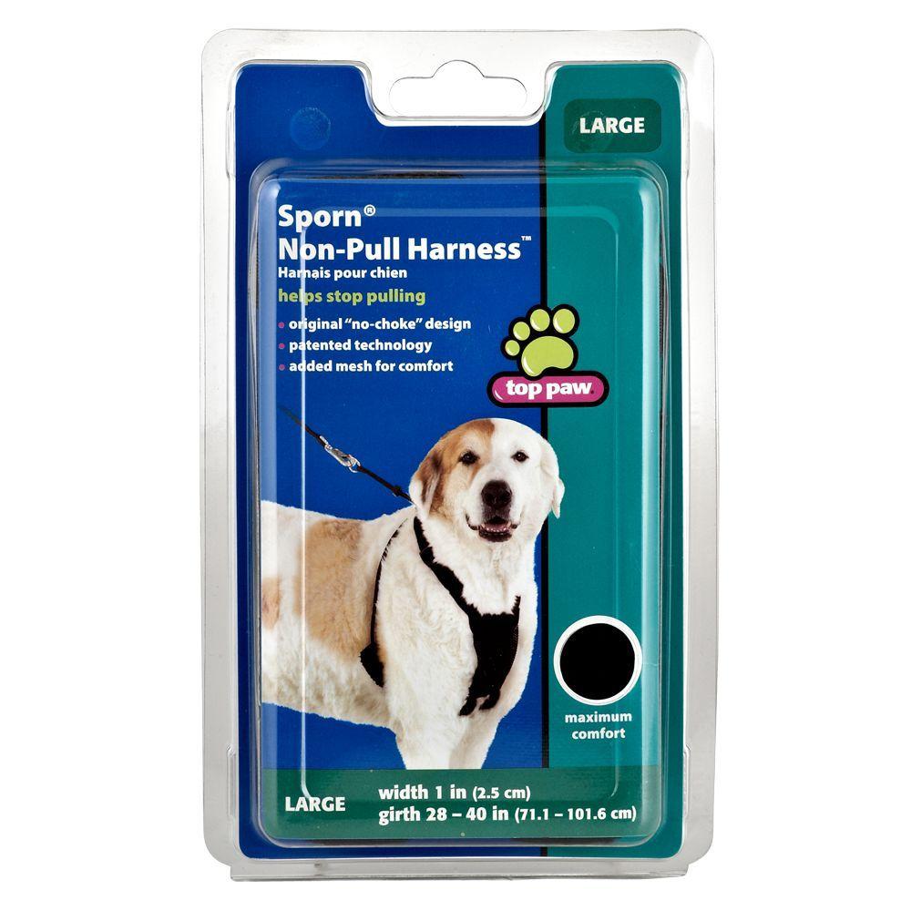 Null Dog Training Harness Aggressive Dog Dog Training