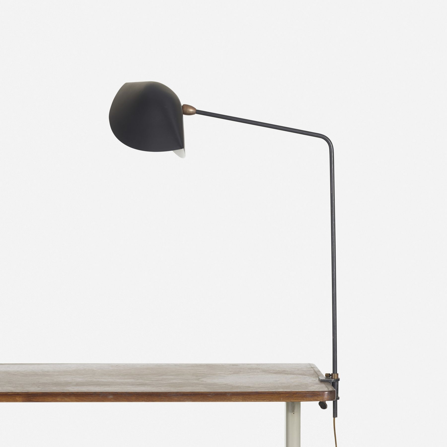 Serge Mouille Lighting