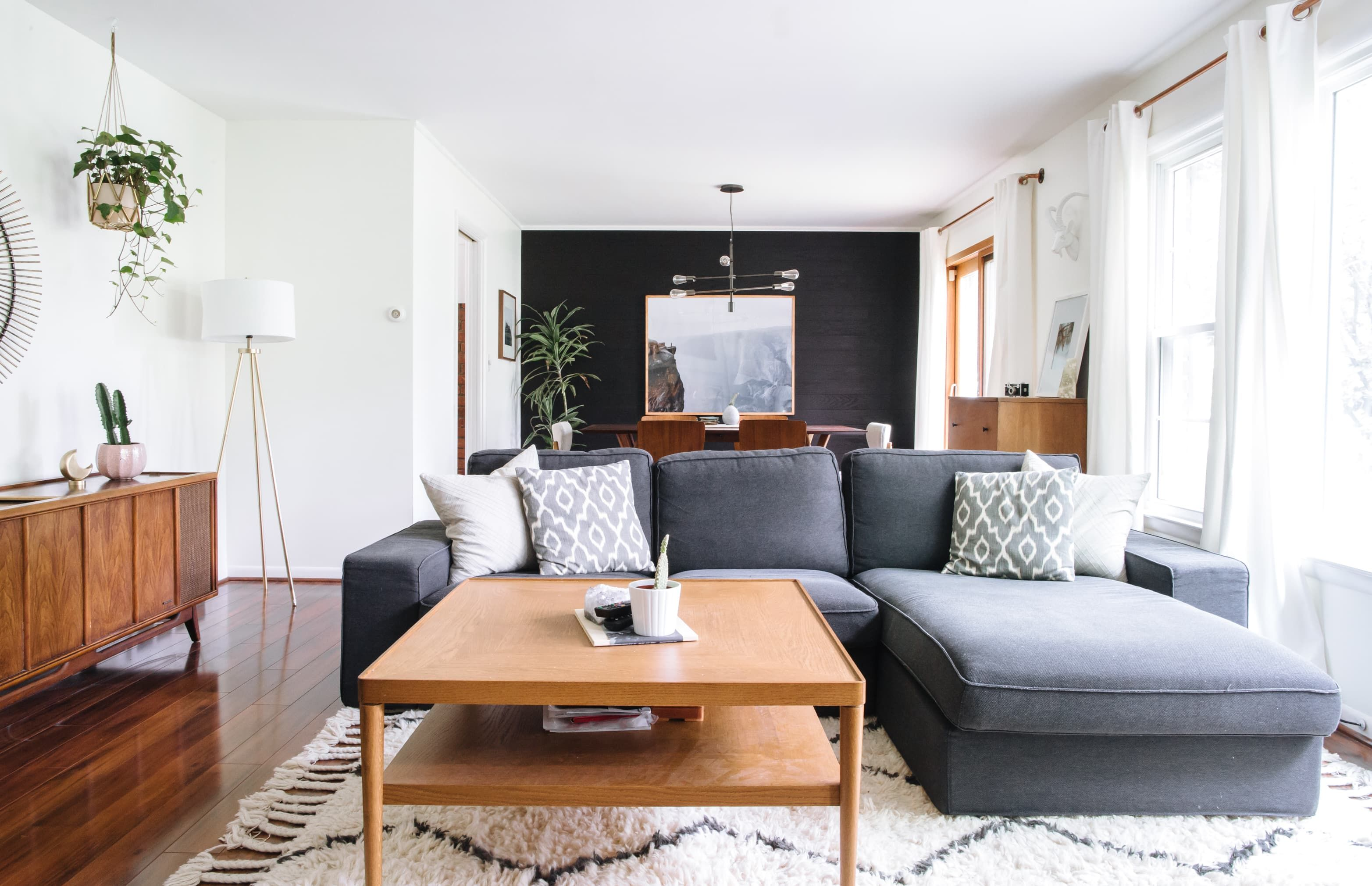 9 cheap design tricks that will make your home look