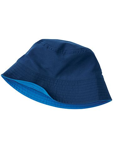 b9a8b7dad29 Reversible Swim Hats With UPF 50+ from  HannaAndersson.