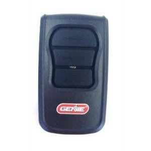 Garage Door Opener Genie Gm2t Transmitter Garage Doors Garage Door Opener Residential Garage Doors