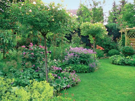10 Tipps für den schnellen Gartenerfolg