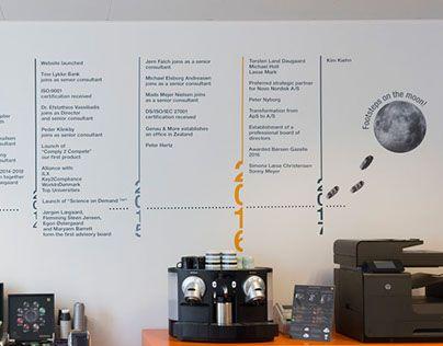 "Check out new work on my @Behance portfolio: ""Genau and More, Aarhus"" http://be.net/gallery/52153383/Genau-and-More-Aarhus"