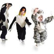 Jungle Kids Activities | LIVESTRONG.COM