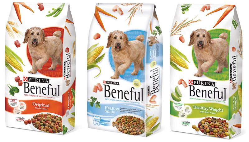 Purina Responds To Class Action Lawsuit Claims Beneful Dog Food