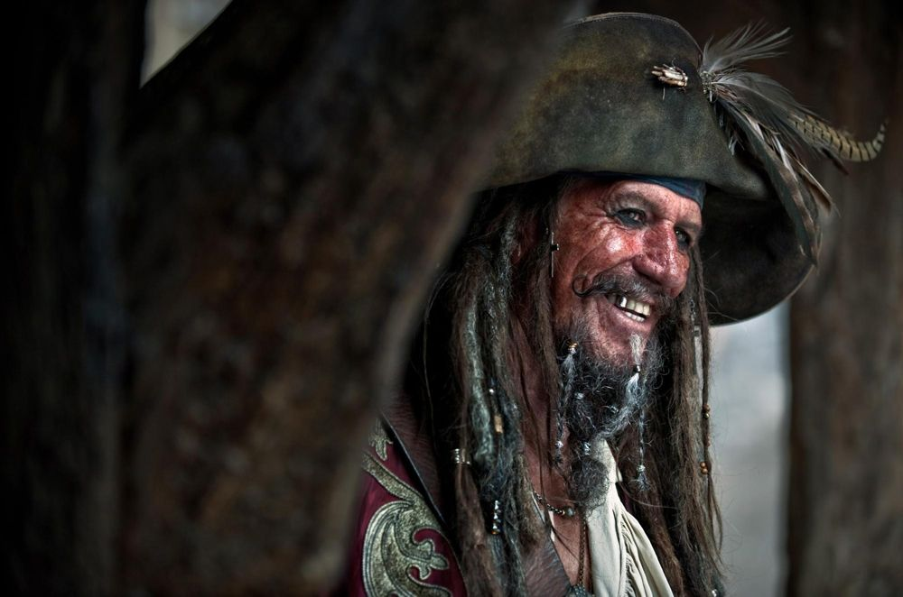 A Definitive Ranking of Disney Pirates