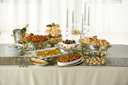 New Years Eve Party Food Lovetoknow Progressive Dinner Party Gourmet Dinner Best Party Food