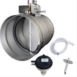 Broan Md10tu Motorized Universal Makeup Air Damper With Pressure Sensor Kit 10 Find Out More About The Great Product At Th Broan Range Hood Best Range Hoods