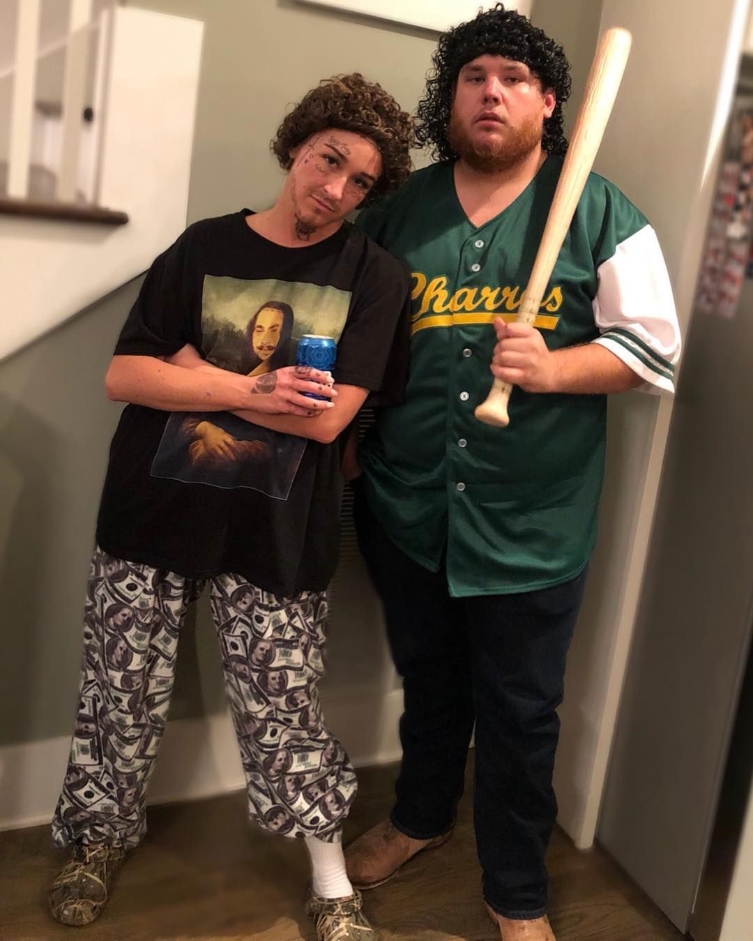 Give Luke Combs And Girlfriend Nicole The Trophy For Best Dressed Luke Latest Albums Cute Guys