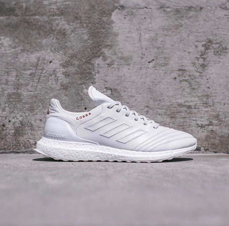 208e98c90 Cop or Drop   Kith x Adidas Soccer COPA Mundial 17 Ultraboost ...