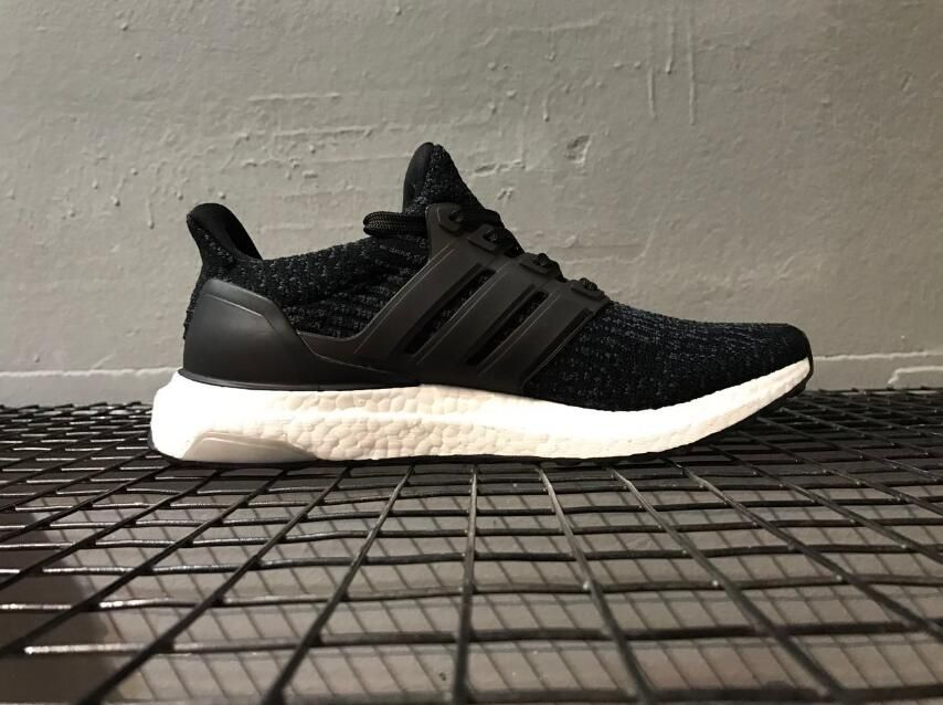 a3a795172 Best Deal Original Adidas Ultra Boost 3.0 Real Boost Black AQ8842 for Online  Sale 02
