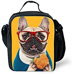 Baby Children Kids Boys Girls Backpacks Animal Pug School Bag Outdoor Rucksack