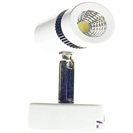 Galaxy 3 Watt Led Warm White Yellow Spot Light High Quality Brighter With 1 Year Replacement Warranty Led Spot Led Spotlight Galaxy Lights