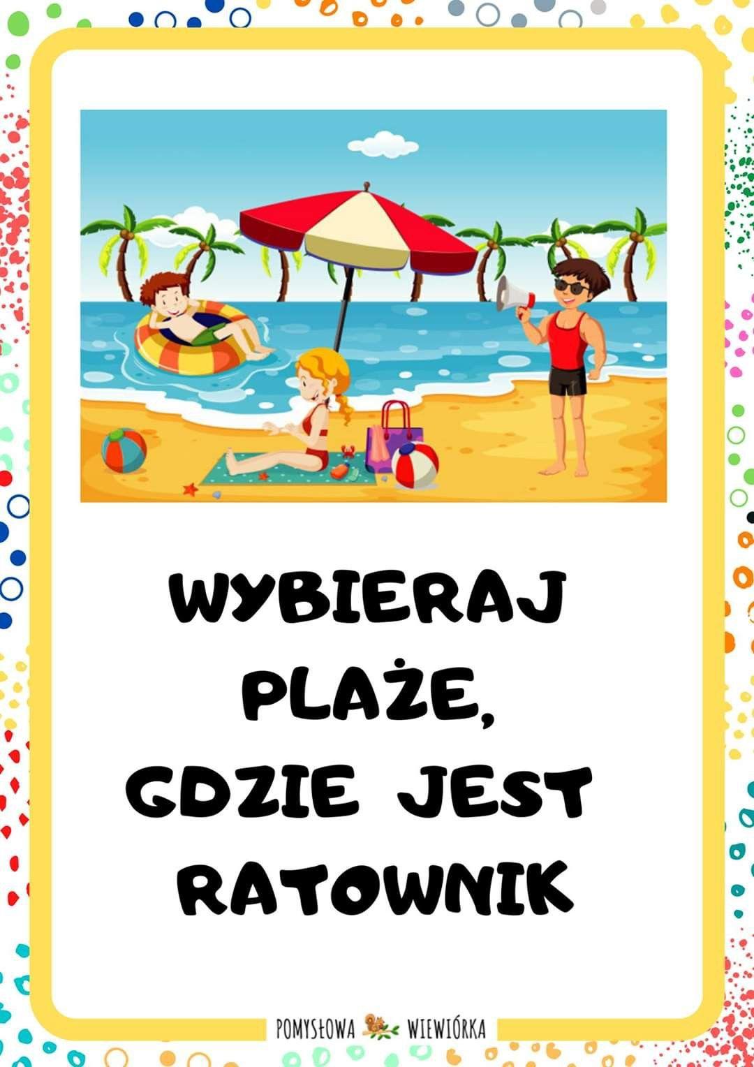 Pin By Grazyna Swiacka On Wakacyjne Porady In 2020 Education Comics