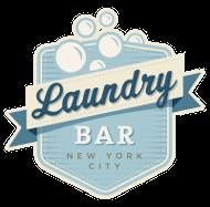 Laundry Bar NYC, a new business offering high quality wash-and-fold and dry cleaning delivery service /lavanderia com cuidados especiais para a roupa e serviço de retirada/entrega