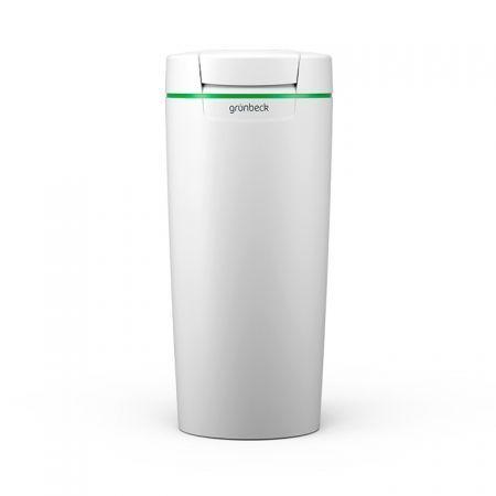 Komplettpaket Grünbeck Wasserenthärtungsanlage softliQ