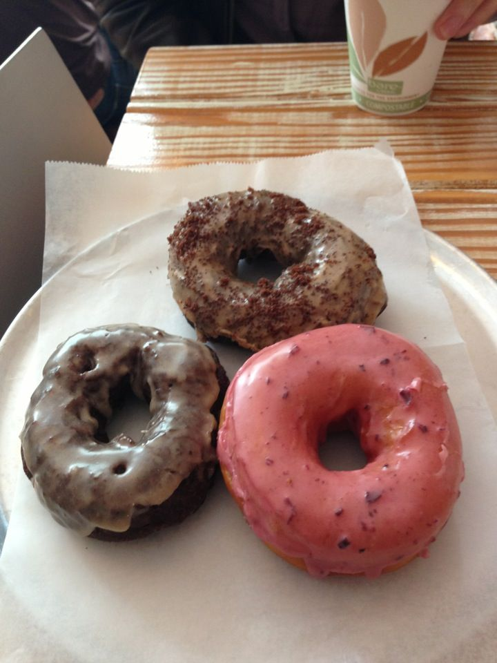Monuts Donuts In Durham Nc A Few Of My Favorite Things