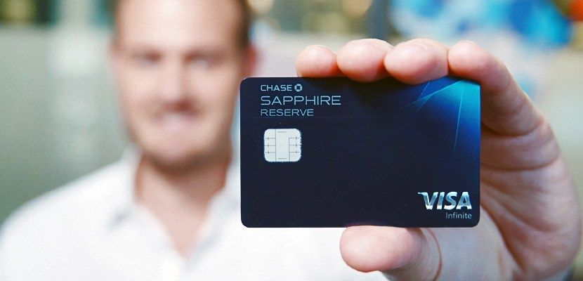 How I Used 100 000 Points From Chase Sapphire Reserve Card