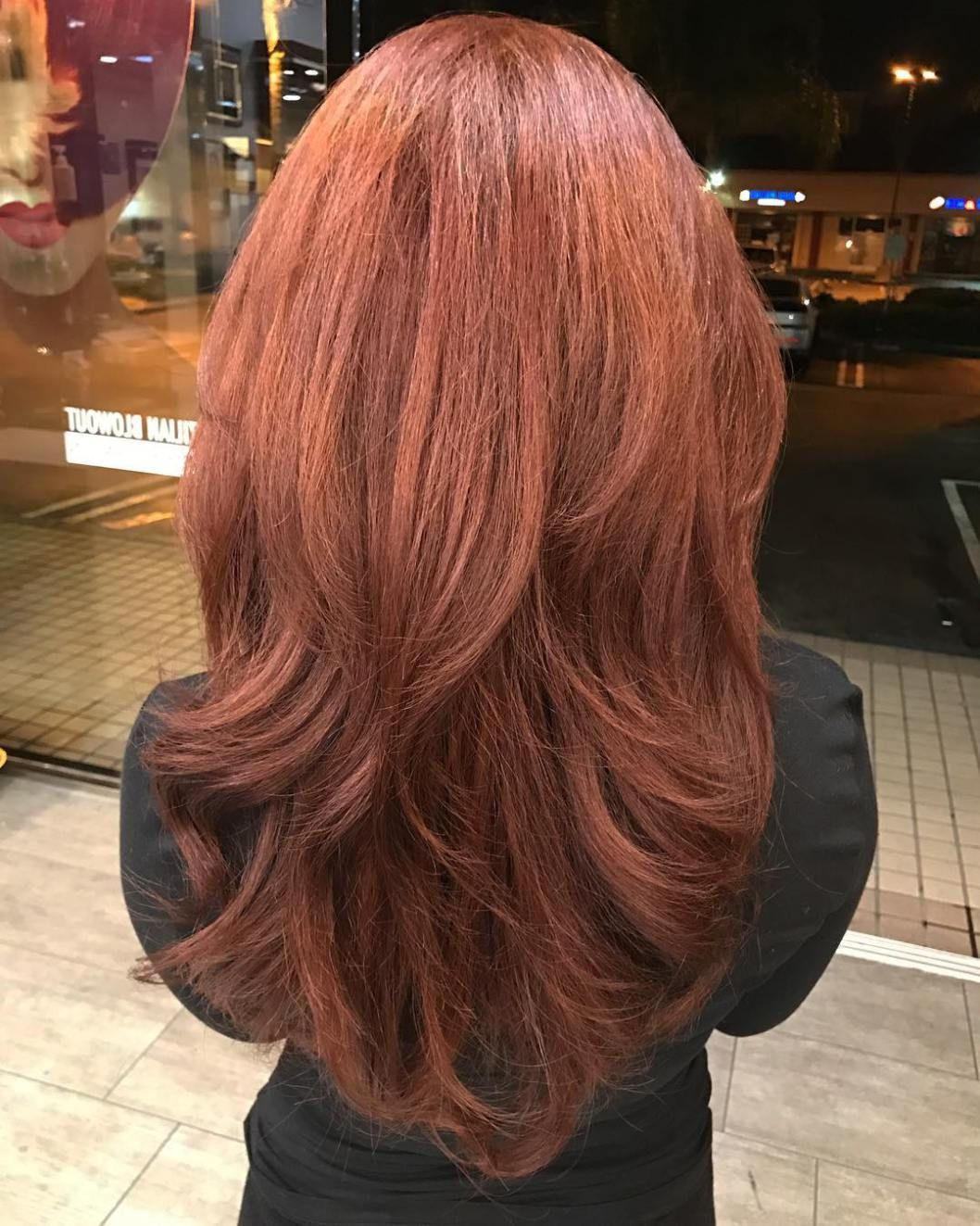 60 Auburn Hair Colors To Emphasize Your Individuality Hair Flair